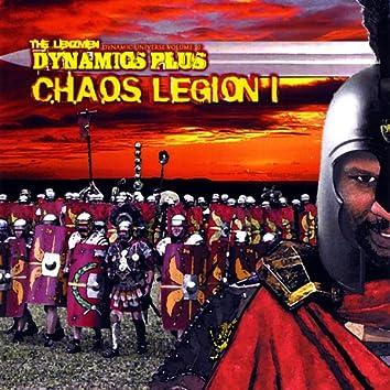 Chaos Legion I