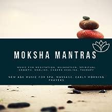moksha music
