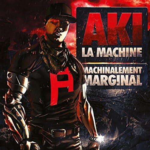 Aki La Machine