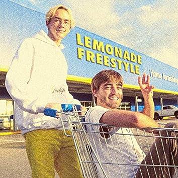 Lemonade Freestyle (feat. Kyle McCrone)