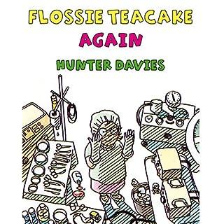 Flossie Teacake Again! cover art