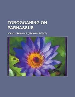 Tobogganing on Parnassus