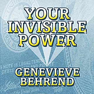 Your Invisible Power Titelbild