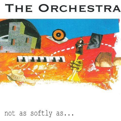 The Orchestra feat. Jesper Riis & Mads Hyhne