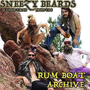 Rum Boat Archive
