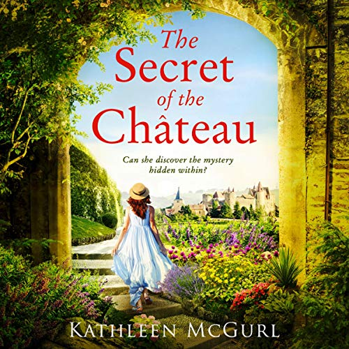 The Secret of the Chateau Titelbild