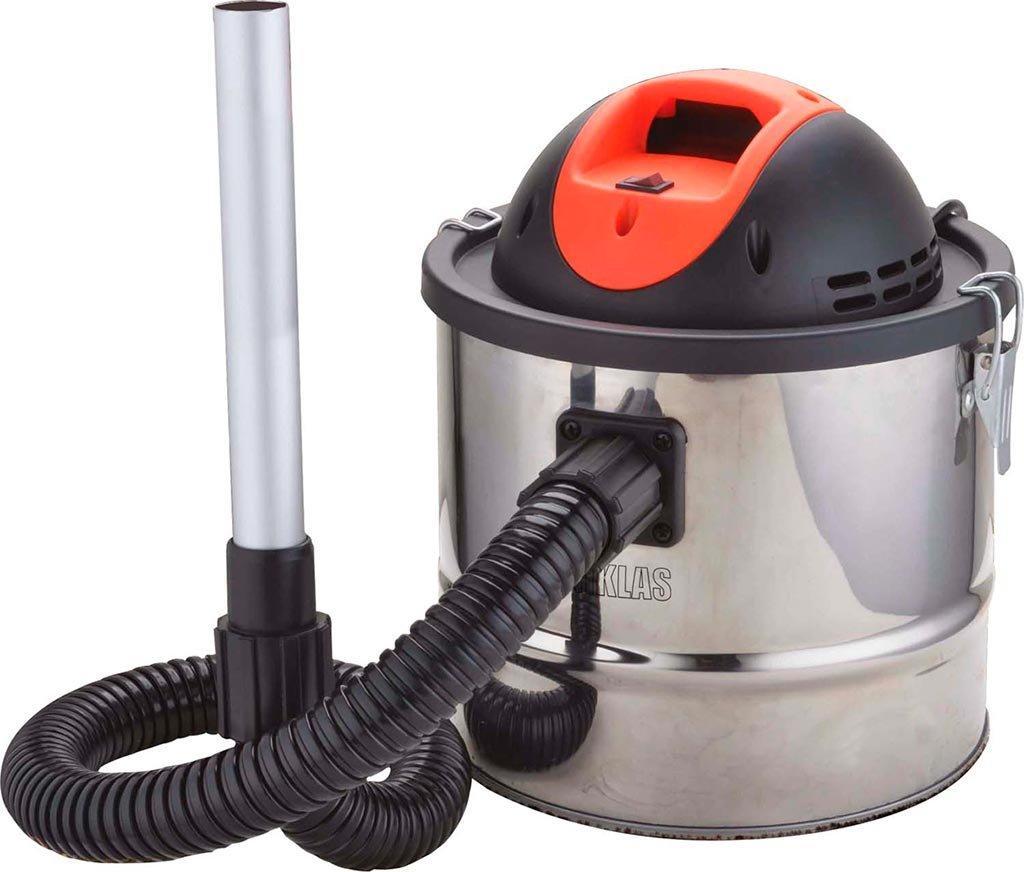 Kekai KT0571 - Aspirador De Cenizas Calimero 10 litros.: Amazon.es ...