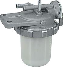Weelparz 19271-43010 Fuel Filter Assembly 15521-43015 15521-43010 Fits for Kubota L2900DT L2900F L3010DT L3010F L35 L4300D...