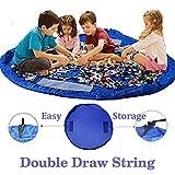 BigNoseDeer Spielen Kinder Aufbewahrung Faltbare Baby Spielzeug Speicher Beutel Spielzeugteppich