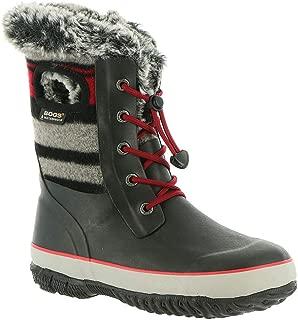 Kids Arcata Stripe Boot