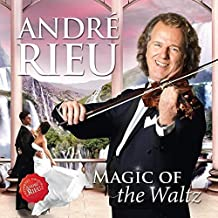 Best andre rieu magic of the waltz Reviews