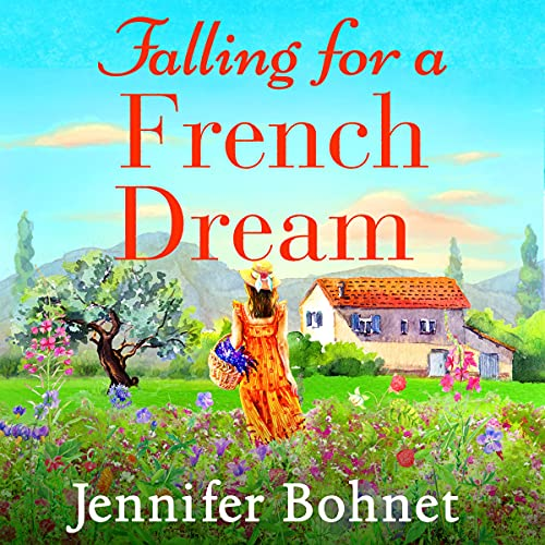 Falling for a French Dream cover art