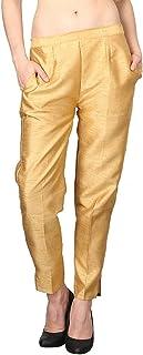 Shararat Women's Straight Pants