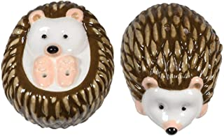 DEI Hedgehog Salt and Pepper Set