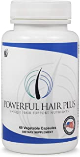 Ayurvedic Powders For Hair Growth