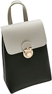 642e9484f9fd Clearance TOOPOOT Women Top Shoulder Bag Mini Leather CrossBody Bag for Girl