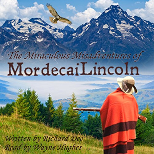 Mordecai's Conversion cover art