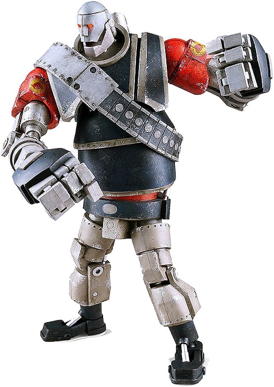 increíbles descuentos Équipe Fortress2 Robot lourd rojo (sixième (sixième (sixième échelle ABS & amp; PVC peint figurine)  bienvenido a elegir