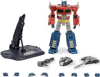 Transformers War For Cybertron Trilogy Siege DLX Optimus Prime [トランスフォーマー ウォー・フォー・サイバトロン・トリロジー シージ DLX オプティマスプライム] ノンスケール ...