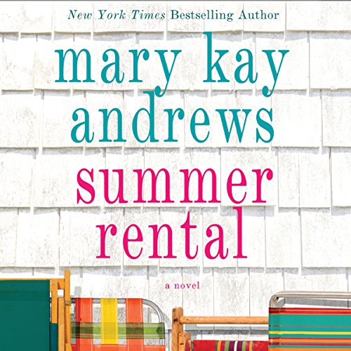 Summer Rental audiobook cover art
