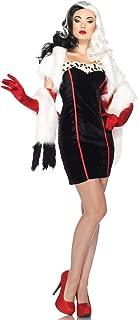 Women's Disney Cruella de Vil Adult Costume