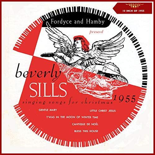 Beverly Sills feat. Howard Kubik: organ;