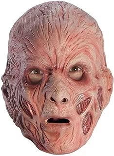 Freddy Krueger Mask Costume Accessory