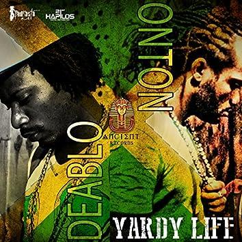 Yardy Life