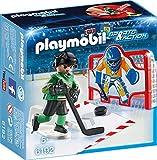 Playmobil 6192 - Eishockey-Tortraining