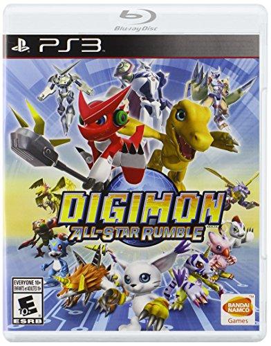 Digimon All-Star Rumble - [Edizione: Germania]
