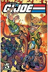 G.I. Joe: Classics Vol. 5 Kindle Edition