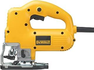 DeWalt 341K Compact Top Handle Jigsaw 550 Watt 240 Volt
