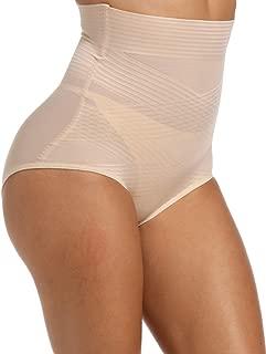 VENDAU Women High Waist Shapewear Panties Higher Power High-Waisted Underwear Firm Tummy Control Body Shaper Stomach Brief