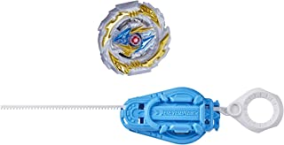 Beyblade Burst Surge Speedstorm Triumph Dragon D6 Spinning Top Starter Pack – Attack Type Battling Game Top with Launcher,...