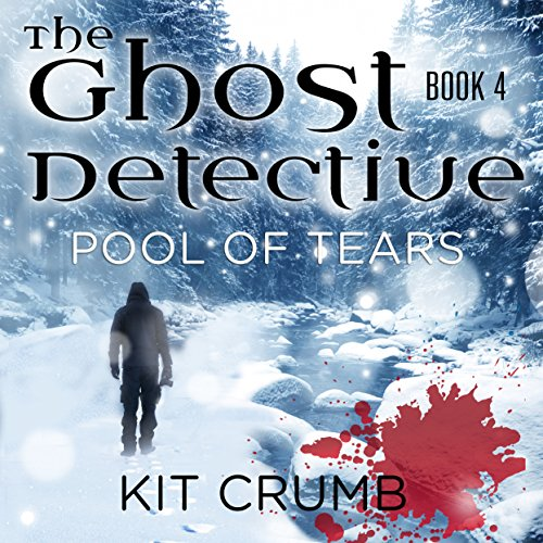 Pool of Tears     The Ghost Detective, Book IV              De :                                                                                                                                 Kit Crumb                               Lu par :                                                                                                                                 Misty Gray                      Durée : 1 h et 42 min     Pas de notations     Global 0,0