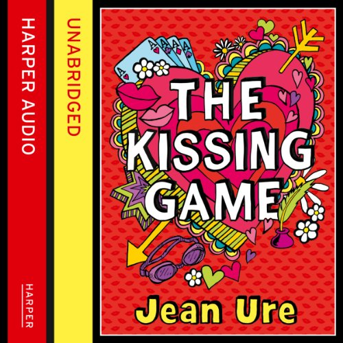 The Kissing Game cover art