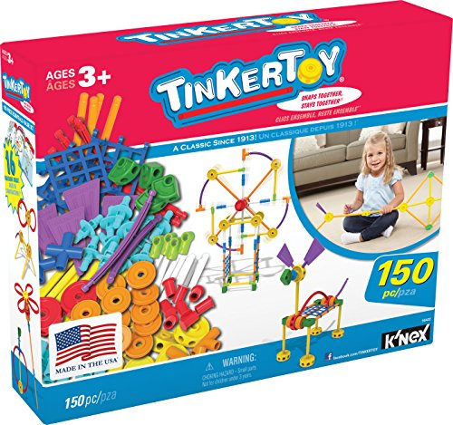 TINKERTOY Essentials Value...