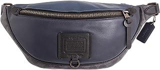 Coach Rivington Unisex Medium Leather Belt Bag