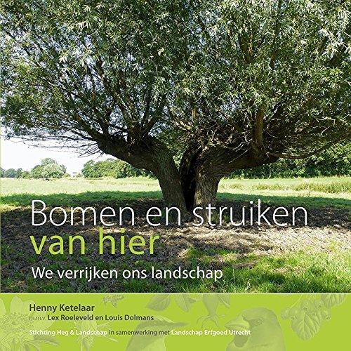 Bomen en struiken van hier: zo verrijken we ons landschap