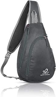 waterfly sling bag