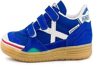 Munich Gresca Kid VCO 03 S, Zapatillas de Deporte Unisex niños