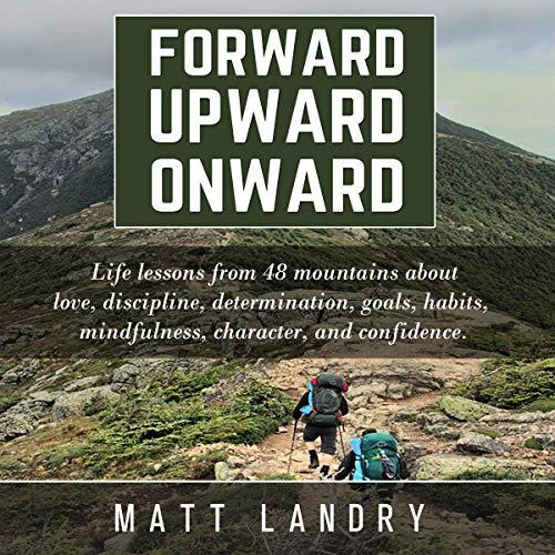 Forward, Upward, Onward  By  cover art