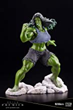 Marvel Universe: She-Hulk Artfx Premier Statue