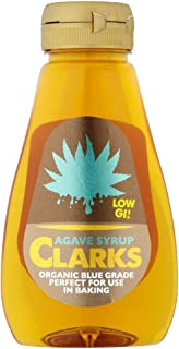 Clarks Organic Agave Syrup, 250g
