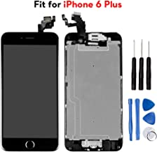 Best 6 plus lcd replacement Reviews