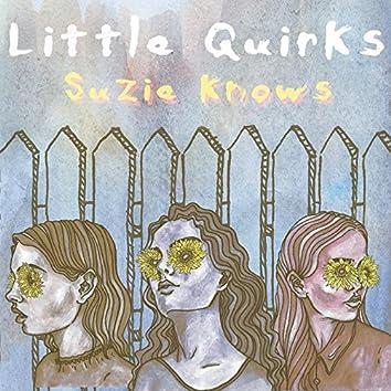 Suzie Knows