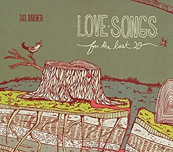 Love Songs For The Last 20