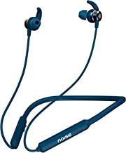 Noise Tune Active Plus Bluetooth Wireless Neckband Earphones with Fast Charging, IPX5 Water Resistant, 10mm Dynamic Driver...