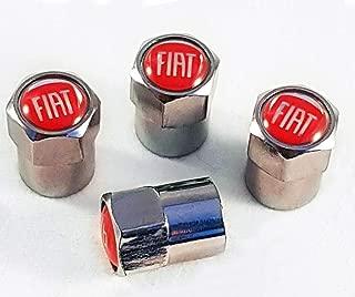 Amazon.es: Fiat - Accesorios / Neumáticos y llantas: Coche y moto