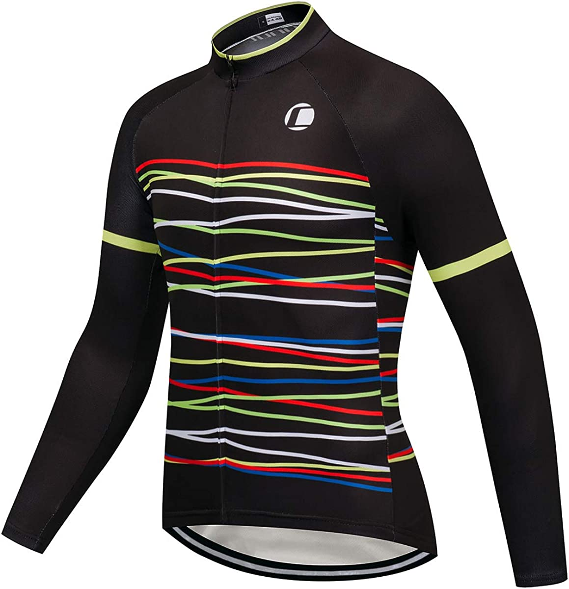 Coconut Ropamo Men's Max 76% OFF Long Sleeve Cycling Bike Biking Max 43% OFF Shi Jersey